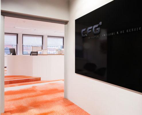 CFG Bruxelles