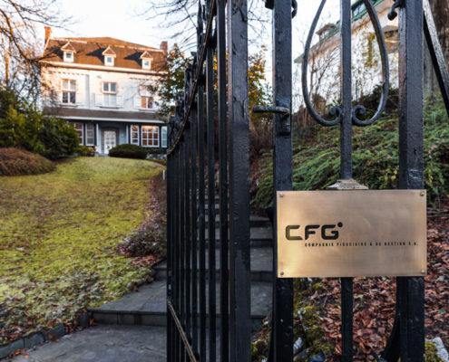 CFG charleroi